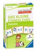 Das kleine Einmaleins. Domino (Lernspiel) / Lern-Detektive - Lernspiel