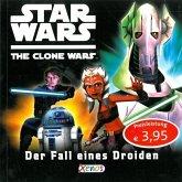 Star Wars The Clone Wars: Der Fall eines Droiden