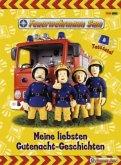 Feuerwehrmann Sam Gutenacht-Geschichtenbuch