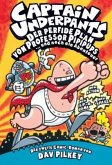 Captain Underpants 02: Der perfide Plan von Professor Pipipups