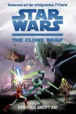 Grievous greift an / Star Wars - The Clone Wars Jugendroman Bd.1