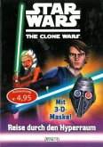 Star Wars The Clone Wars: Reise durch den Hyperraum