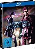 Supernatural - Anime (2 Discs)