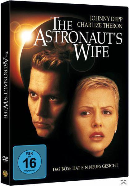 The Astronaut'S Wife – Das Böse Hat Ein Neues Gesicht