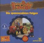 Kleiner Roter Traktor - Die spannendsten Folgen, 1 Audio-CD