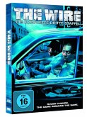 The Wire - Die komplette dritte Staffel (5 Discs)