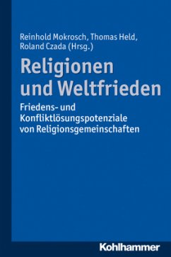 Religionen und Weltfrieden