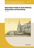 Ostpreußische Städte im Ersten Weltkrieg