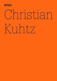 Christian Kuhtz - Kuhtz, Christian