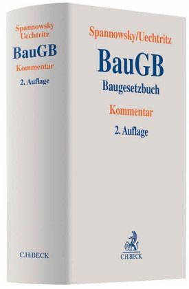 baugesetzbuch baugb kommentar fachbuch b. Black Bedroom Furniture Sets. Home Design Ideas