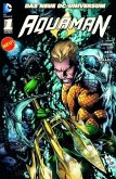 Aquaman 01: Das neue DC-Universum