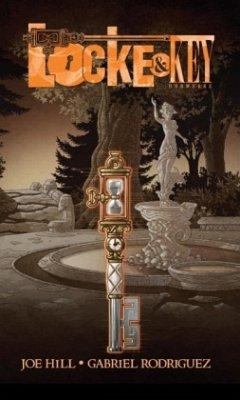 Uhrwerke / Locke & Key Bd.5 - Hill, Joe
