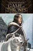 Game of Thrones - Das Lied von Eis und Feuer / Game of Thrones Comic Bd.1 (Collectors Edition)