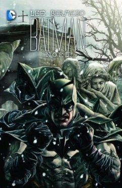 Batman: Noël - Bermejo, Lee