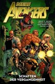 New Avengers 02: Schatten der Vergangenheit