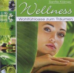Wellness-Wohlfühloase Zum Träumen