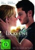 The Lucky One - Für immer der Deine, 1 DVD
