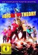 The Big Bang Theory - Die komplette 5. Staffel (3 Discs)