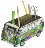 Stiftebox VW Hippie