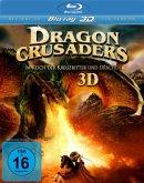 Dragon Crusaders - Im Reich der Kreuzritter und Drachen (Blu-ray 3D)