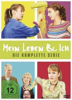 Mein Leben & Ich - Die komplette Serie (18 DVDs)