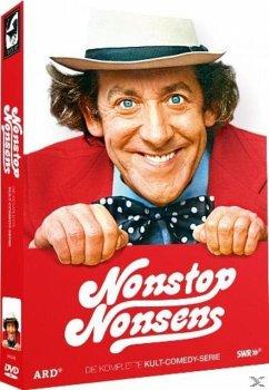 Nonstop Nonsens - Die komplette Kult-Comedy-Ser...