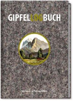 Gipfellogbuch - Meyer, Marion