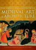The Grove Encyclopedia of Medieval Art and Architecture