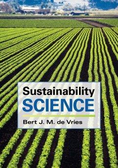 Sustainability Science - de Vries, Bert J. M.