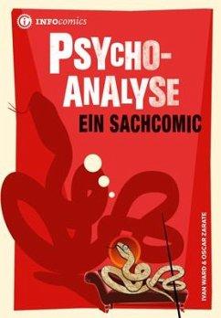Psychoanalyse - Ward, Ivan; Zararate, Oscar