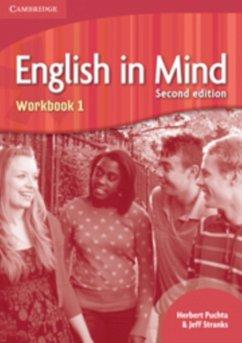 English in Mind Level 1 Workbook: Level 1