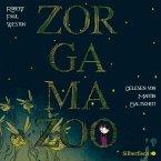 Zorgamazoo, 3 Audio-CDs