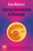 Fehlende Komponenten im Horoskop