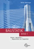 Baustatik Band 1