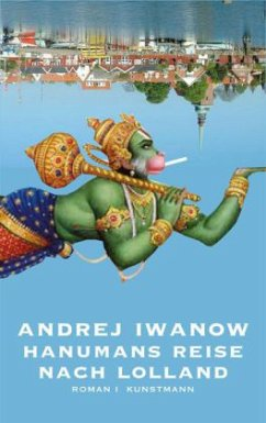 Hanumans Reise nach Lolland - Iwanow, Andrei