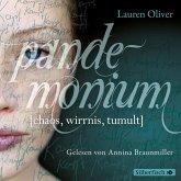 Pandemonium / Amor Trilogie Bd.2 (6 Audio-CDs)