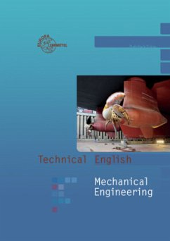 Technical English - Mechanical Engineering
