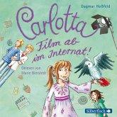 Film ab im Internat! / Carlotta Bd.3 (2 Audio-CDs)