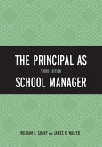 The Principal as School Manager, 3rd Edition