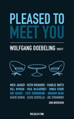 Pleased To Meet You - Doebeling, Wolfgang
