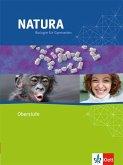 Natura - Biologie für Gymnasien. Schülerbuch mit CD-ROM 11./12. Schuljahr