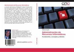 Administración de Recursos Informáticos