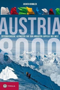 Austria 8000 - Hemmleb, Jochen