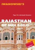 Iwanowski's Rajasthan mit Agra & Delhi