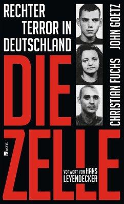 Die Zelle - Fuchs, Christian;Goetz, John