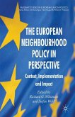 The European Neighbourhood Policy in Perspective