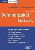 Seminarpaket Marketing
