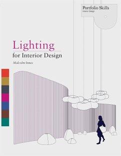 Lighting for Interior Design - Innes, Malcolm