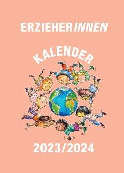 ErzieherInnen-Kalender 2021/2022