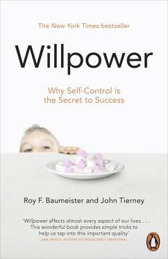 Willpower - Baumeister, Roy F.; Tierney, John